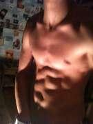Photos des fesses de Chrisprodusexe, My body