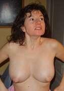 Photos des seins de Juju de retour, Pour votre plaisir