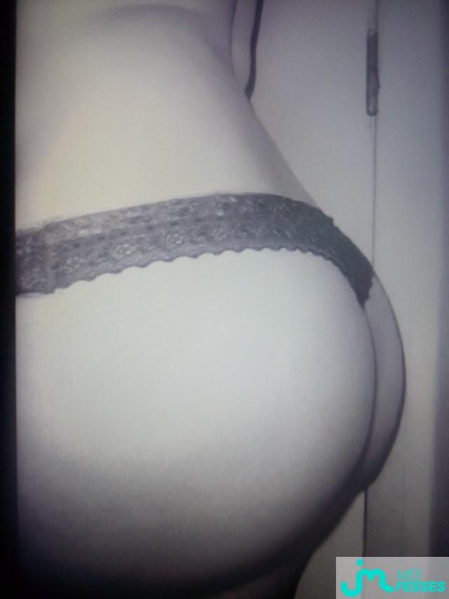 Photo des fesses de S.o