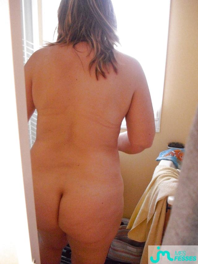 Photo des fesses de Olivelevallois