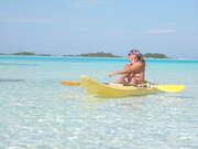 Photos des seins de Michclavier, Jojo en Polynésie