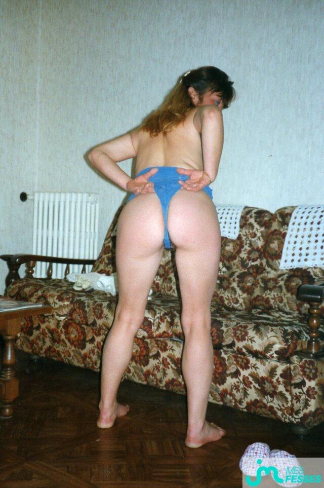 Photo des fesses de J-luc11
