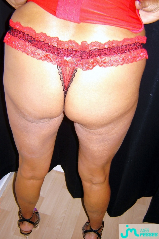 Photo des fesses de Libido40