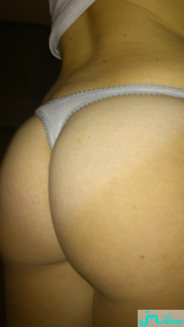 Photo des fesses de Jeanlouis76