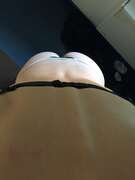 Photos de fesses : fessiers ed