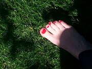 Photos des pieds de J3131, Avis aux fetichistes!!!!!