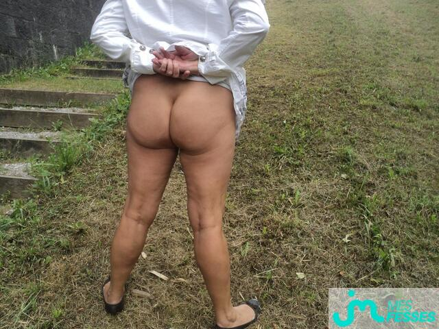 Photo des fesses de Sabrinadu5900