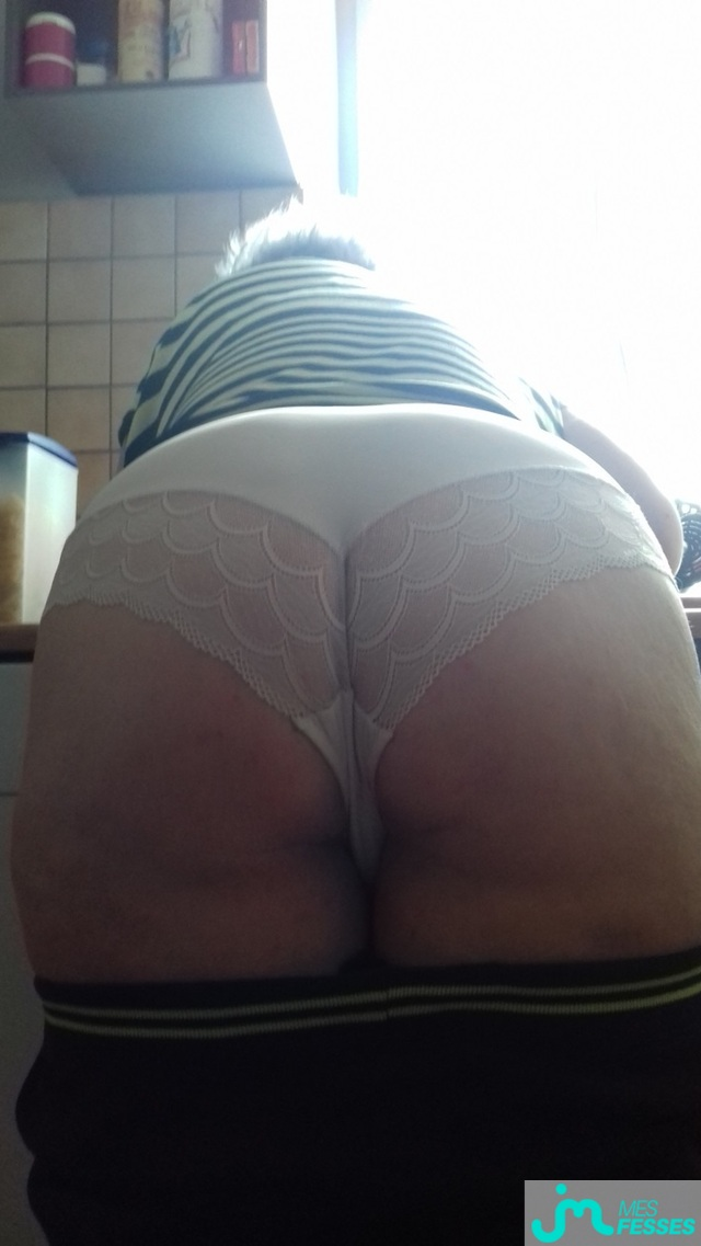 Photo des fesses de Fleres