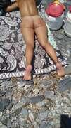 Photos des fesses de Clara83, les fesses a l air