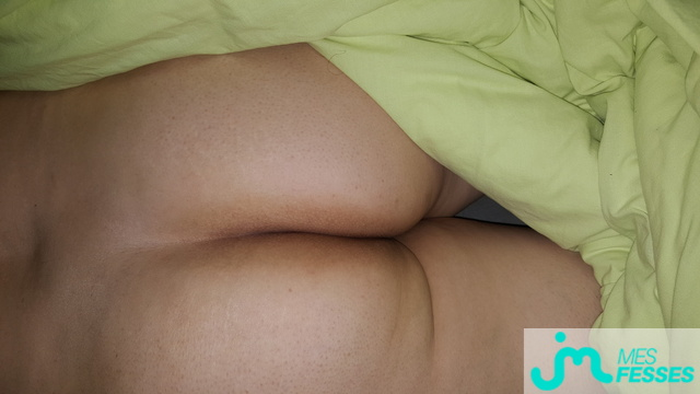 Photo des fesses de Rodnad21000