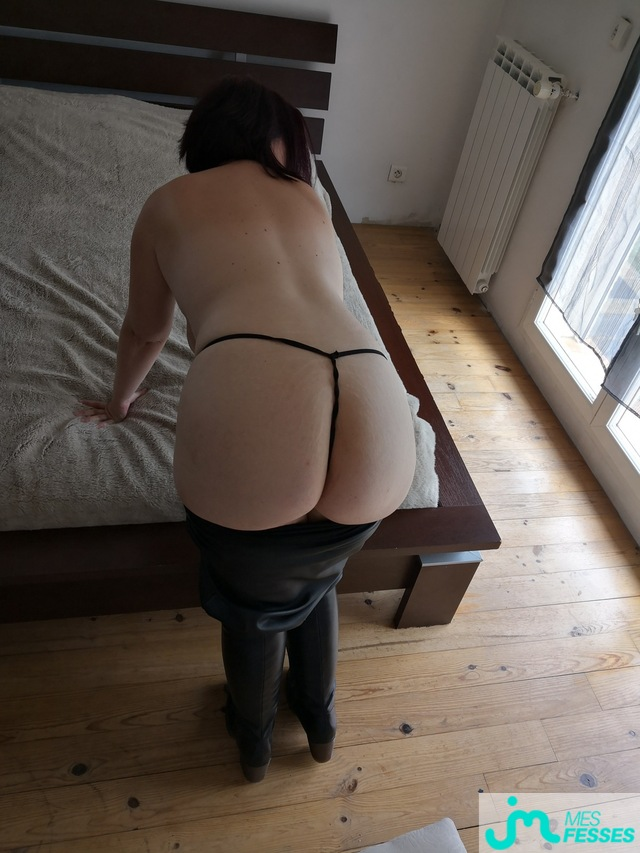 Photo des fesses de N7274