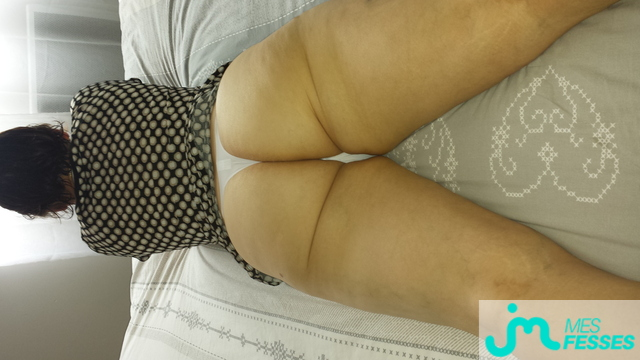 Photo des fesses de Mikolo73