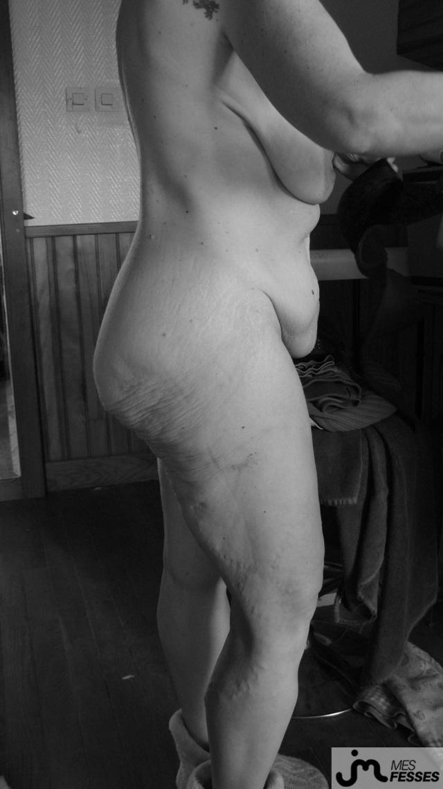Photo des fesses de Louloute08