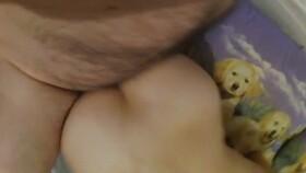 Videos des fesses de Missexhib, prise en levrette